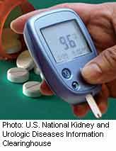 Diabetes patients should have more voice in treatment: experts