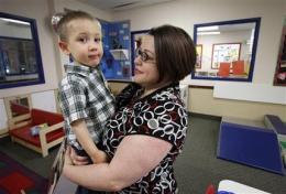 Doctors want to redefine autism; parents worried (AP)