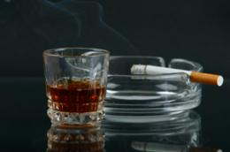 Early substance use linked to lower educational achievement