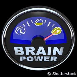 Eat fish, build up brainpower