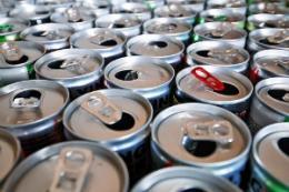 Energy drink abuse highest among teens