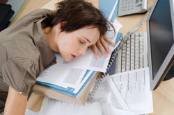 Energy levels link sleep control mechanisms