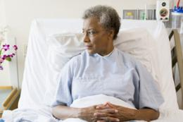 Even with insurance, racial disparities in breast cancer treatment persist