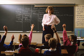 Exercise might boost kids' academic ability