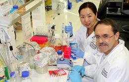Fatty acids fight cancer spread
