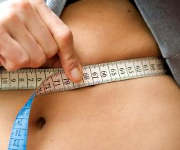 Finding genes that expand waistlines