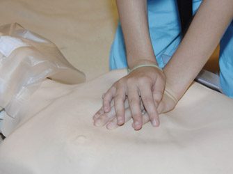 First aid training for primary students has long-term benefits