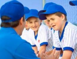 Focus on self-improvement, rather than winning, benefits young athletes