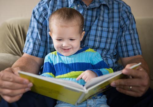 For children with developmental disabilities, parenting style matters
