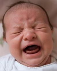 For crying out loud!: Baby cries get a speedy response