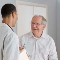 Friendly nudge prompts 40 per cent to visit GP