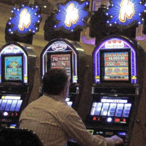 Gambling addiction--working to understand