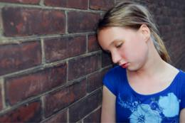 Girls report more mental distress and are prescribed more psychiatric drugs than boys