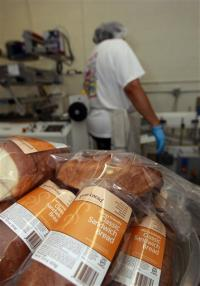 Health, fads drive America's gluten-free eating