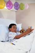 Health-Related QoL evaluated for children with brain tumors