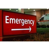 Higher emergency admissions for depressed older men