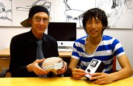 'Impossible' problem solved after non-invasive brain stimulation