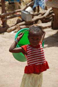 In sub-Saharan Africa, a shorter walk to water saves lives