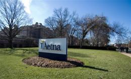 Insurer Aetna to buy Coventry in $5.7 billion deal