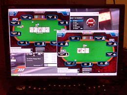 Internet gambling on the rise in Australia