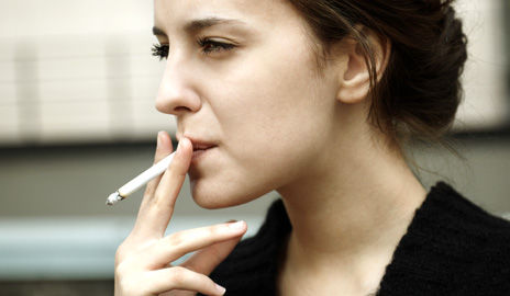 It's genetic: Some smokers have biological resistance to anti-tobacco policies