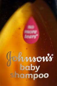 J&J removing harsh chemicals from products by 2015