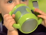 Keep tots' milk to 2 cups a day: study