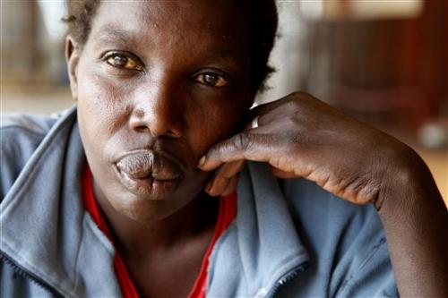 Kenya hospital imprisons new mothers with no money
