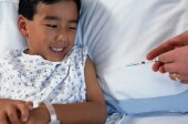 Kids' penicillin allergy may not signal other drug reactions