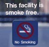 Majority of biggest U.S. cities now smoke-free