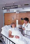 Medicare/Medicaid policy shift didn't budge hospital infection rates: study