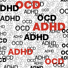 Mistaking OCD for ADHD has serious consequences