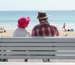Neighbourhood links to health and wellbeing