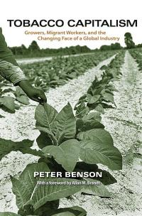 New book examines impact of US tobacco industry