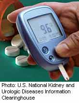 New diabetes guidelines may lower patient medical bills