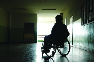 New hope for spinal cord injury patients