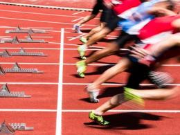 New study: Running mechanics, not metabolism, are the key to performance for elite sprinters