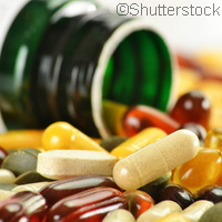 Plant food supplements in the spotlight