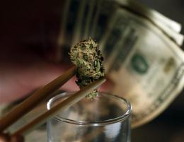 Pot, gay marriage, assisted suicide on US ballots