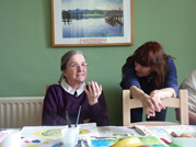 Project highlights growing activism among people living with dementia