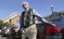 Quitting driving: Families key but docs have role