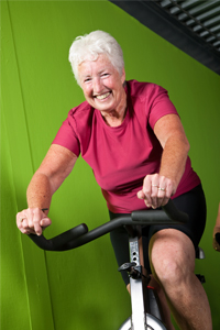 Regular physical activity may help ward off dementia years later