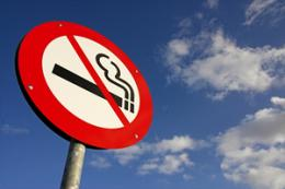 Research: Memory degraded by second-hand smoke