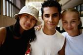 School environment has little effect on teen mental health