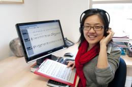 Musical study challenges long-held view of left brain-right brain split