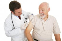 Shingles vaccine prevents painful disease in older adults