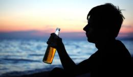 Behavioral test shows promise in predicting future problems with alcohol