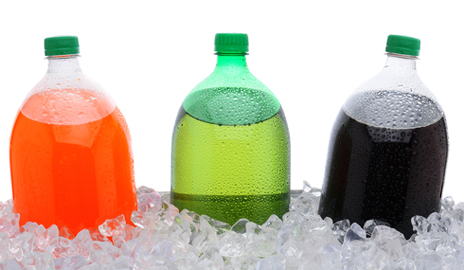 Federal food program pays $2 billion annually for sugar-sweetened beverages