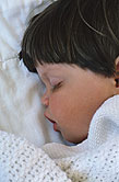 Sleep problems in young children tied to special ed need