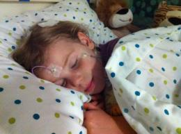 Sleep researchers study value of preschool naps